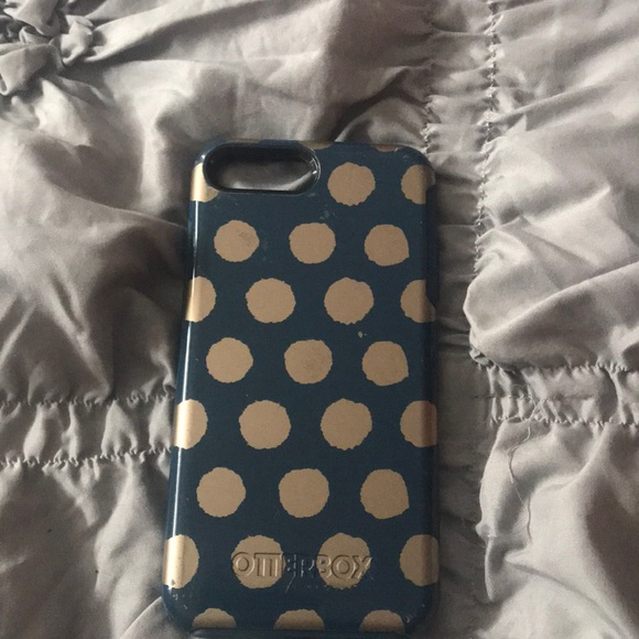 OtterBox Accessories - Otterbox  7/8 plus Phone Case!